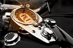 """500px / Photo """"Speedometer"""" by Stefan Tunkel"""