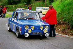R8 Gordini. So cute.