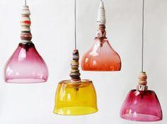 Luminárias híbridas de Pia Wüstenberg (http://casavogue.globo.com/Design/noticia/2013/04/luminarias-hibridas-de-pia-wustenberg.html)