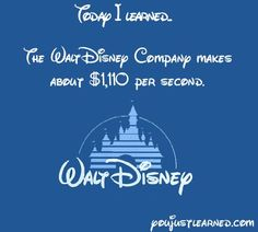 Disney business plan