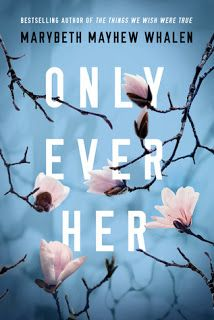 Title: Only Ever Her Author: Marybeth Mayhew Whalen Narrator: Joshilyn Jackson, Eric G. Dove Published: May Brilliance Audio / L. Summer Reading Lists, Beach Reading, Good Books, Books To Read, Ya Books, Thriller Books, Lunar Chronicles, Three Year Olds, Book Recommendations