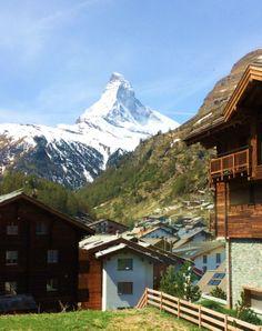 The Matterhorn | francoisetmoi.com