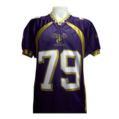make your own football jersey game