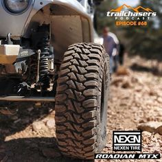 This on tires was a beast all day long. The combination of drive train & traction was awesome. You can experience it yourself by contacting and booking a trip or you can listen to the latest of The TrailChasers Podcast to hear all the details. Golf Swing Speed, Ernie Els, Golf Practice, Golf Exercises, A Beast, Golf Tips, Jeep Wrangler, Monster Trucks, Distance