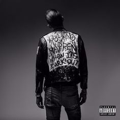 ALBUM: G-Eazy  When Its Dark Out [LEAKED ALBUM]