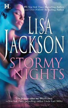 lisa jackson books | previous book next book