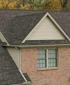 Best Gaf Glenwood Shingles Chelsea Gray Residential Roofing 400 x 300