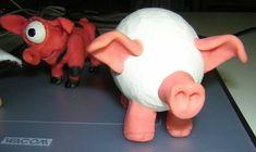 Pork - ology by sunemoonsong