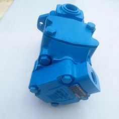 2520VQ17C11 11CC20 EATON VICKERS 576253-3 HYD PUMP   Gear pumps also rely on centrifugal force to transport materials