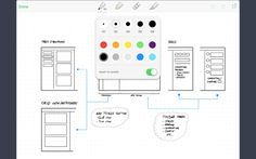 iPad Pro, Apple Pencil, best apps