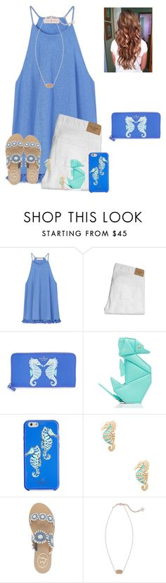 """OMG thank y'all for 1.5k! Face revel in items! RTD!"" by raquate1232 ❤ liked on Polyvore featuring Tory Burch, Abercrombie & Fitch, Kate Spade, Jack Rogers and Kendra Scott"