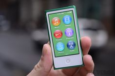 Apple iPod nano review (2012)
