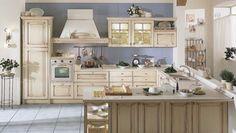 Cuisine Style Campagne Plus De Idées Pour Une Déco Réussie - Deco cuisine style campagne pour idees de deco de cuisine