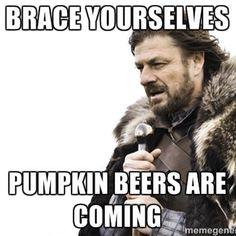 'Cause it's July. #craftbeer #Beer #WTF
