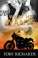 What He Wants, an ebook by Tory Richards at Smashwords