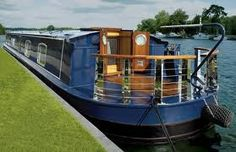 living on boats - Google Search