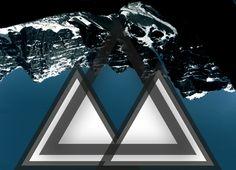 ∇ FallingMountains ∇   By Jah Egregius www.facebook.com/horsdutroupeau