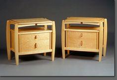 Solomon Ross Furniture - Joe's on th Side Side Tables Bedroom, Solomon, Furniture, Home Decor, Style, Furniture Design, Joinery, Homemade Home Decor, Home Furnishings
