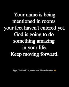 I claim it! Thank you God for helping me! ❤🙏❤🙏❤🙏❤🙏❤ I claim it❤️🙏🏼🙏🙏🙏 Faith Quotes, Bible Quotes, Me Quotes, Motivational Quotes, Inspirational Quotes, Positive Affirmations, Positive Quotes, Frases Humor, Religion