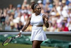 Marathon Matches: How Do Top Tennis Players Stay Focused? Wta Tennis, Tennis News, Lawn Tennis, Andy Murray, Maria Sharapova, Roger Federer, Serena Williams Husband, Steffi Graf