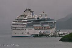 Packing for an Alaskan CruiseThe Planet D: Adventure Travel Blog