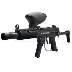 BT Delta Elite Tactical Paintball Marker