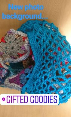 Buy Net Bag - Made To Order. Handmade by creative people crafting through DISABILITIES, CHRONIC ILLNESS or are CARERS