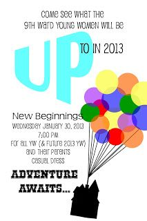 """This-n-that; a little crafting: Adventure Awaits... New Beginnings """"Up"""" theme"""