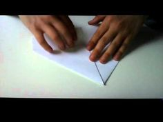 kuinka tehdä paperihattu (how to make paper hat) How To Make Paper, Newspaper, Hats, Youtube, Journaling File System, Hat, Youtubers, Hipster Hat, Youtube Movies