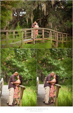 Anniversary couples session, bridge, Tampa Fl couples photographer