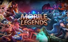 Mobile Legends bang bang is a great game for those who love multiplayer games.Mobile Legends: Bang Bang is a action game that my surprise you with an quality gameplay Mobile Legends Hd, Game Mobile, Play Mobile, Moba Legends, Episode Choose Your Story, Pokemon, The Elder Scrolls, Legend Games, App Hack