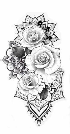 Aber mit Sonnenblumen – Flower Tattoo Designs Malika Gislason – diy best tattoo ideas - diy tattoo images - Aber mit Sonnenblumen Flower Tattoo Designs Malika Gislason diy best t - Half Sleeve Tattoos Designs, Tattoo Designs And Meanings, Tattoo Designs For Women, Half Sleeve Tattoos For Women, Ankle Tattoos For Women Mandala, Arm Tattoos For Women, Unique Tattoos, Small Tattoos, Tattoos For Guys
