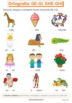 Italian Language, Learning Italian, Montessori, Activities For Kids, Homeschool, L2, Speech Language Therapy, Autism, Romania