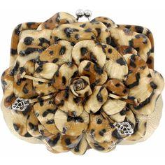 Roselie Roselie Shine Coin Purse    me and the cheetah