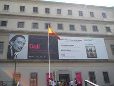 Museo Nacional Centro de Arte Reina Sofia, Madrid