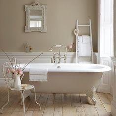 Country Bathrooms   Bathroom Design Ideas - Red Online
