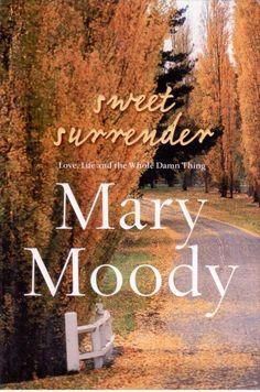 Sweet Surrender by Mary Moody  - Memoir - Paperback - S/Hand