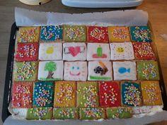 Butterkeks - Himbeer - Kuchen