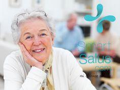 SmartSalus con nuestros abuelos. Cuidando de todos aquellos a los que queremos.