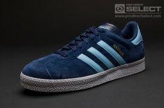f7413ca14efd adidas gazelle 2 dark indigo with argentina blue stripes