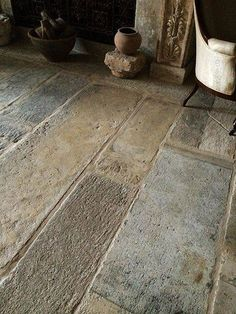 If you twist our arm trying to have us pick between our various reclaimed flooring lines, it would have to be the Biblical Stone. Unbelievably old and hand reclaimed antique floor stone tiles, salvaged from old homes and structures from many sleepy towns Stone Tiles, Kitchen Flooring, Bathroom Flooring, Old Houses, Home Improvement, House Design, Decoration, Antiques, Mediterranean Sea