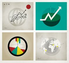 Chad Hagen Art, Design and Illustration - Fortune Magazine