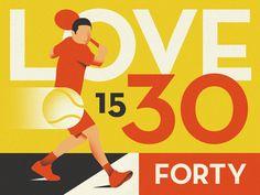 Love Tennis...