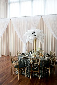Styling by Yara Holt, Plume Events   Deco
