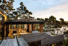 Image result for timber clad new zealand houses