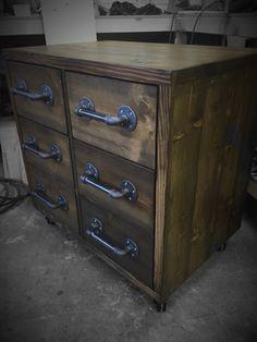 Deesser Dresser, House, Furniture, Ideas, Home Decor, Powder Room, Decoration Home, Home, Room Decor