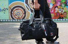 Exclusive Review: #Reebok #CrossFit Bag