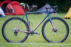 The Custom Bikes of Grinduro Scotland – Kyle Kelley | The Radavist