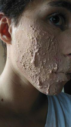 #makeup #maquiagemartistica #skin