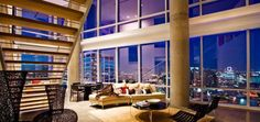 W Residences Dallas